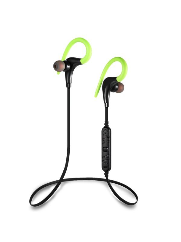 Betron BT1010 Wireless Bluetooth Headphones Earphones for Sports