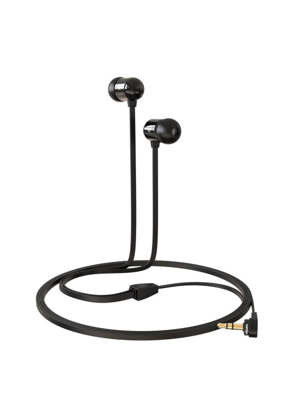 B750 In-Ear Headphones - Black