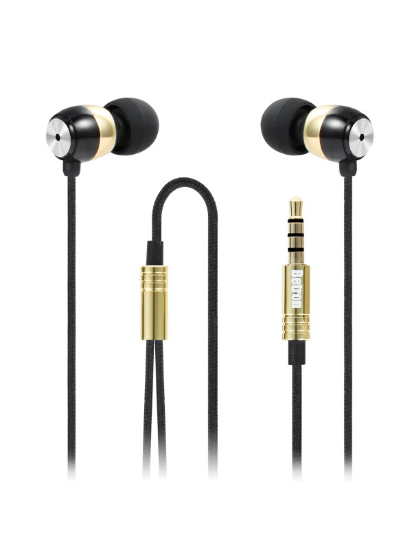 GLD60 High performance and lightweight in Ear Headphones