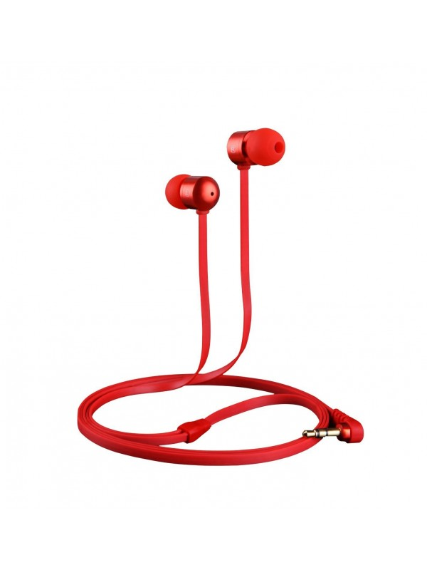 B750 In-Ear Headphones - Red