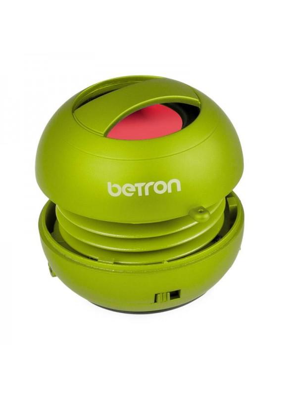 Pop Up Portable Travel Speaker - Green