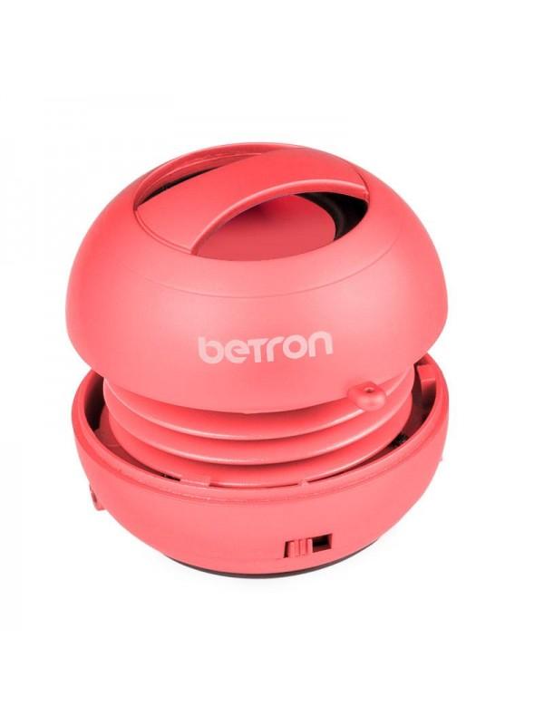 Pop Up Portable Travel Speaker - Pink