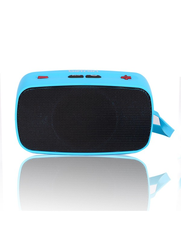 KB200 Wireless Portable Bluetooth Speaker - Blue