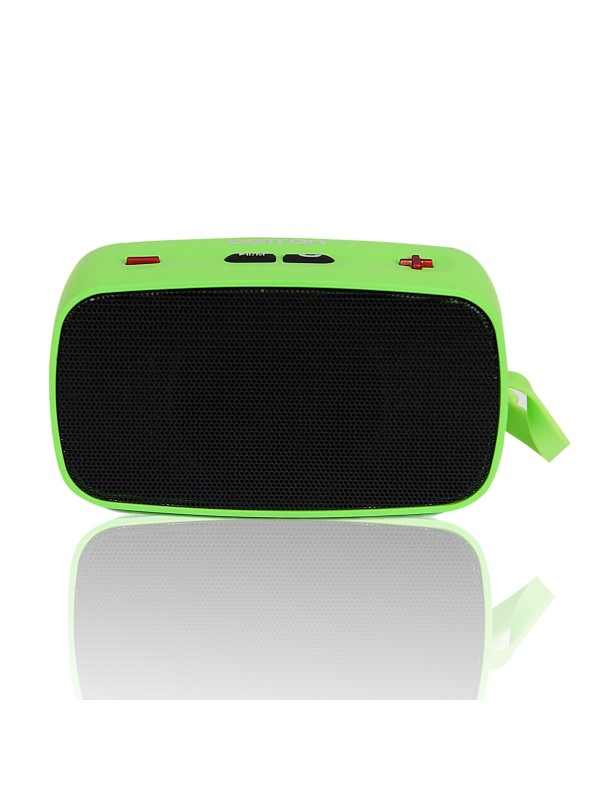 KB200 Wireless Portable Bluetooth Speaker - Green
