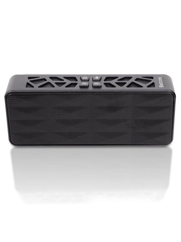 Wireless Portable Speaker - Black